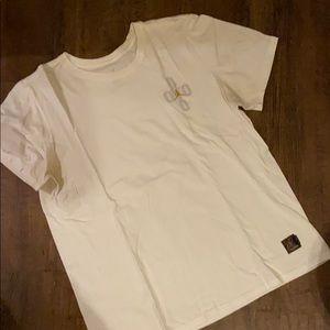 Jordan x OVO shirt